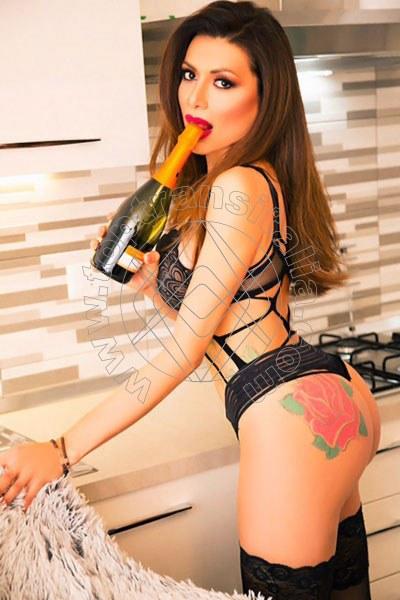 Megan Lopez TRIESTE 3272105258